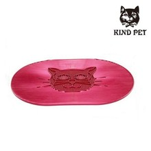 Wholesale Pet Shop Plastic Cat Litter Mat
