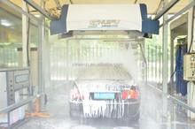 Car Wash, Automatic Car Wash Machine Equipment, Car Washing Machine PE-M9 3years warranty 22KW Moving Heavy Duty Dryers