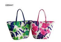 2015 New Design High Quality Ladies Fashion Beach Bag