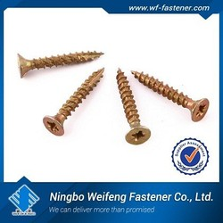 Chipboard Screws With Ribs Under The Head,chipboard screw