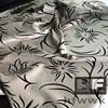 jiaxing tongxiang hongfeng flock polyester sofa fabric price per meter fabric