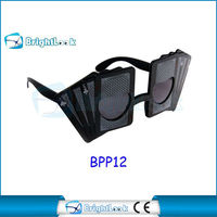 Brand new playing card design party glasses low price wholesale party sun glasses poker party eye glasses BPP012