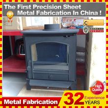 2014 hot sale professional customized electric fireplace no heat with 32 years experience