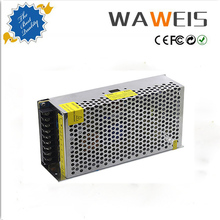 Waweis meanwell manufacturer 500w dual swithcing power supply 40a12v