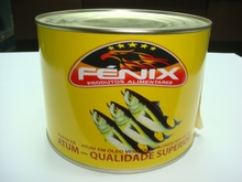 Canned Food ( Canned Tuna and Canned Sardine is available)