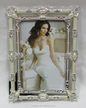 European Retro Metal Photo Frame Picture Frame
