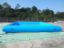 Newest discount big fun inflatable pool