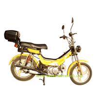 mini motorcycle moped 49CC gas pocket bike