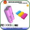 3.7v rechargeable li-ion 18650 Samsung INR18650-30Q battery 3000mah