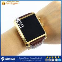 [Smart-times] 2015 Luxury Popular Bluetooth Smart Watch Phone