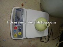 Fashionable Ceramic Oil Burner with Fragrance Oil