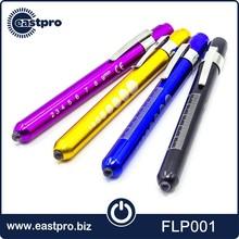Wholesale medical torch pen light for doctors