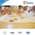 envoltura de papel de calidad alimentaria de papel mantequilla