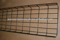 Hot Dipped Galvanized /steel wire mesh cable trays