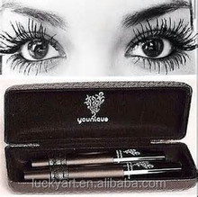Lash Mascara for 2015 Reviews for Thickening & Lengthening.