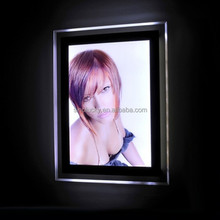 a4 a3 a2 a1 illuminated picture frame