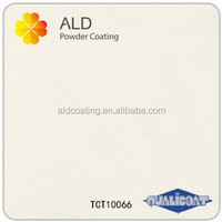 ALD white high end powder paint for air condition