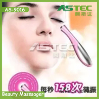 electronic eye massager anti wrinkle eye massaging pen