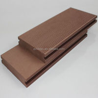 2015 hot sell WPC decking/wood plastic composite decking/WPC decking board