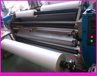 Base+EVA 12+7 micron BOPP thermal lamination film