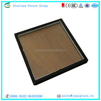 Glorious Future low-e pvb laminated tempered glass for Building elevation glass