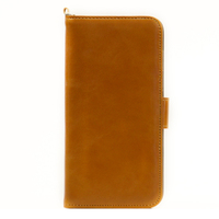 hot sale genuine leather fashion mobile phone case for iPhone 6