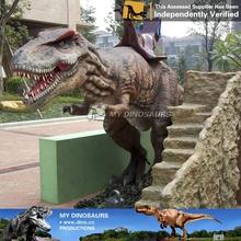 MY Dino-Amusement park equipment sky a designs simulator amusement rides