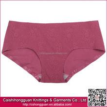 High Quality Women Undercover Seamless Underwear No Show
