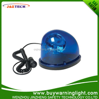 Flashing Red LED Beacon Warning Light emergency vehicle strobe lights