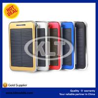 15000mAH Portable Solar Charger Power Bank Solar Energy Power Bank for Mobile Phones