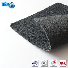 dbjx de alta calidad no tejido perforado aguja al aire libre de la alfombra de goma