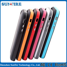 for iphone 6 power case , for iphone 6 battery case mfi