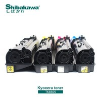 tk8505 kyocera toner shibakawa compatible feature toner for copier machine