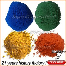 Basff pigment fe2o3 iron oxide red/yellow/black/brown/blue/orange/green iron oxide chemical formula for concrete ti
