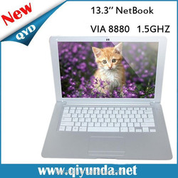2015 hot android 4.2 laptop netbook ,cheap laptop computer ,13.3 inch laptop with high process