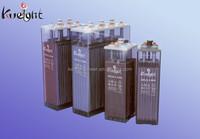 OPzS Tubular Flooded Battery 12V 50AH Solar GSM Lead Acid Battery
