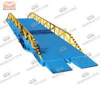 Hot sale !! 20t mobile dock ramp for warehouse platform