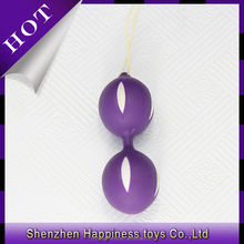 china manufacturer factory price wholesale vagina tighting sex toy love ball for woman