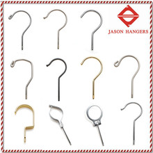 MH000 Various metal hooks for clothes hanger