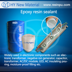 Hot sell liquid epoxy resin sealant