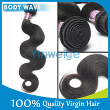 top quality full cuticle wholesale remy italian body wave hair