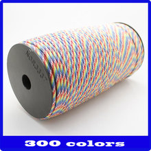 wholesale all kind of climbing rope paracord