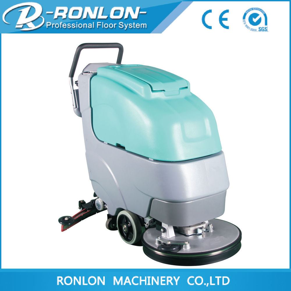 China top brand floor tile washing cleaning machine buy for Floor washing machine