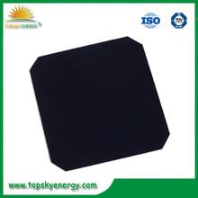 Sun power Flexible Solar Cell 23% High Efficiency 3.5W 125 x 125 C60 Monocrystalline price solar cell
