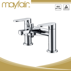 New design polished bath shower mixer tap prices