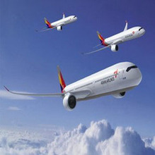 Electronic Products import to seattle from Guangzhou China by hainan Airlines