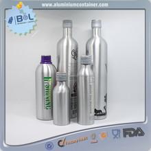 Non Alcoholic Malt Beverage Bottle