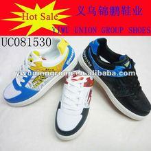 2010 new design men shoes