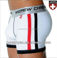 wholesale AC brand men's boxer shorts with sponge wholesale mens boxer shorts