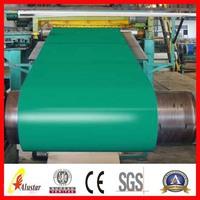 1100 h14 precoated cold rolled steel sheet /prepainted galvanized steel coil ppgi/ prepainted galvanized steel